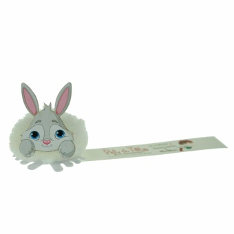 AB2 Grey Rabbit